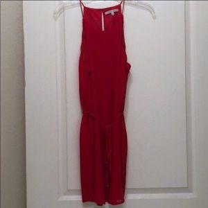 Brand New!! Naked Zebra Dress!